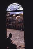 July 1973: Town of Ouro Preto  Brazil