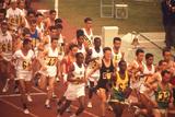 1964 Summer Olympics  Tokyo  Japan