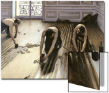 The Parquet Planers  1875