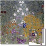 Flower Garden  1905-07