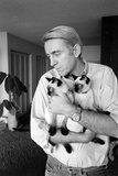 Rod Mckuen- American Poet and Visionary in the Revitalization of Popular Poetry  1967
