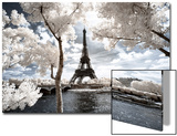 Another Look at Paris Acrylique par Philippe Hugonnard