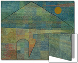 Ad Parnassum  1932