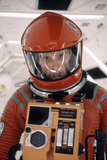 "Actor Keir Dullea in Space Suit in Scene from Motion Picture ""2001: a Space Odyssey""  1968"