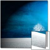 Rêve Bleu Acrylique par Philippe Sainte-Laudy