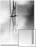 Silence Acrylique par Ursula Abresch
