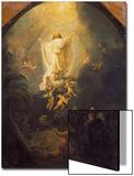 Ascension of Christ  1636