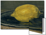 The Lemon  1880
