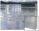 Lake Keitele  1905