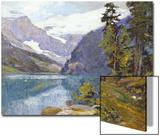 Lake Louise  British Columbia