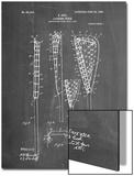 Lacrosse Stick Patent