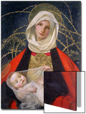 Madonna and Child  1907-08