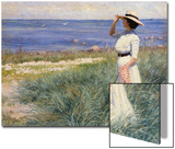 Looking Out to Sea  1910