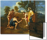 Arcadian Shepherds