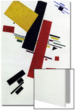 Dynamic Suprematism