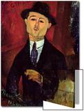 Paul Guillaume Novo Pilota  1915