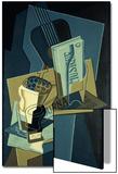 Music Book; Le Cahier de Musique  1922