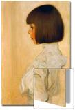 Portrait of Helene Klimt
