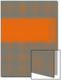Abstract Orange 3