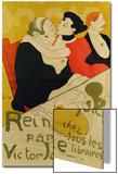 Reine De Joie  1892