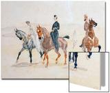 Riders  1880S