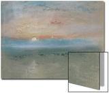 Sunset  C1830