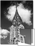 Chrysler Building Cloud