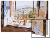 View from a Window  1988