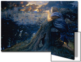 Twilight Fantasies  1911 (W/C)