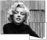 Actress Marilyn Monroe