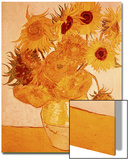 Sunflowers  c1888