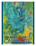 The Magic Flute - Mozart - Metropolitan Opera