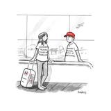 I Survived Thanksgiving - Cartoon