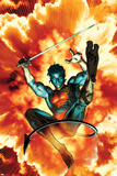 X-Men: Manifest Destiny Nightcrawler No 1: Nightcrawler