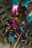 Weapon X: First Class No 3: Gambit  Wolverine