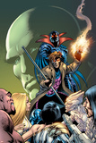 X-Men: Legacy No 213: Gambit  Mr Sinister  Xavier  Charles