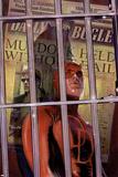 Daredevil No82 Cover: Daredevil