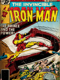 Marvel Comics Retro Style Guide: Iron Man  Namor
