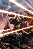 X-Men: Legacy No 220: Rogue  Storm  Wolverine