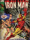 Marvel Comics Retro Style Guide: Iron Man  Namor