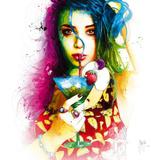 Cuba Libre Acrylique par Patrice Murciano