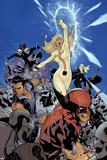 Uncanny X-Men No 514: Wolverine  Namor  Dagger