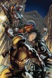 Wolverine: Origins No 25: Wolverine  Daken  Deadpool