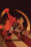Dark Avengers No 186: Thor
