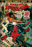 Marvel Comics Retro Style Guide: Spider-Man  Cage  Luke