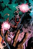 New Avengers No 31: Dr Strange