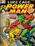 Marvel Comics Retro Style Guide: Cage  Luke