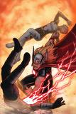 Dark Avengers No 180: Ragnarok