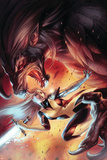 X-Men: Hellbound No 3: Magik