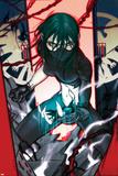 Amazing Fantasy No7 Cover: Scorpion